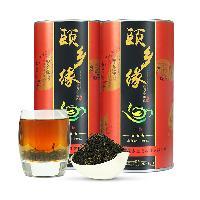 颐乡缘 红茶 2017金骏眉新高山功工夫春茶一级100G/罐厂家直销