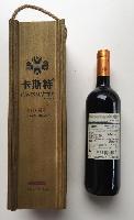 法国卡斯特杰顿系列原瓶进口葡萄酒团购杭州