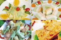 彭大顺豆腐坊产品-果蔬豆腐