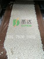 隧道式薏米粉熟化干燥设备