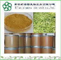 金银花提取物  绿原酸10%  金银花原粉  忍冬花粉