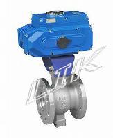进口电动调节球阀|德国原装进口阀门|德国莱克LIK品牌
