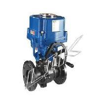 进口电动碳钢球阀 进口电动高压碳钢球阀 德国莱克LIK品牌