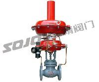ZZVVP氮气专用调节阀