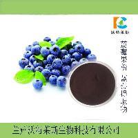蓝莓粉 蓝莓提取物 天然食品饮料添加