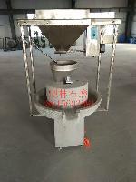 供应多功能电动石磨机 五谷杂粮豆浆石磨机 香油石磨机 石磨厂家