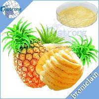 菠萝蛋白酶 酶制剂 菠萝蛋白酶 含量99%质量保证