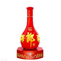 批发郎牌郎酒53度酱香型、上海老酒专卖店、上海郎酒纯粮酿造13