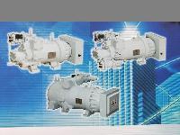 鲍斯螺杆制冷压缩机组BCZ-15P(储液式)