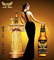 地区500毫升啤酒供货商 诚招大瓶代理商
