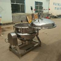 大型高压猪蹄煮锅
