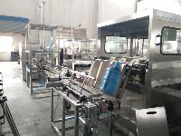 桶装水灌装机生产设备