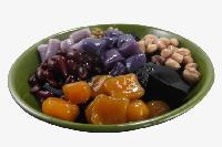 鲜芋鲜港式甜品专业培训