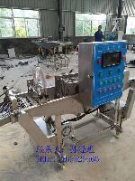 鸡柳条浸浆机 浸浆机设备生产厂家