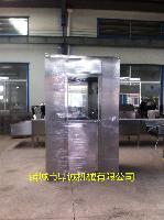 供应全自动风淋室---PLC控制全自动风淋室