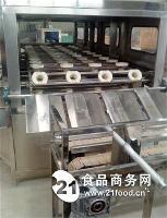 大桶装纯净水灌装机设备生产线