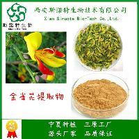 染料木素98% 金雀花提取 含量保证 欢迎定制采购