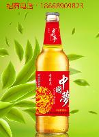 吉林长春地区中国梦品牌啤酒供应 啤酒诚招代理商