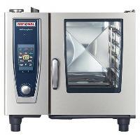 乐信德国 蒸烤箱箱SCCWE61电脑版触摸屏控制保修2年