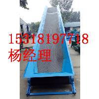 工厂输送机流水线 U型皮带输送机类型y0