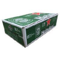 进口啤酒专卖价格、喜力批发500ml*12、喜力专卖价格