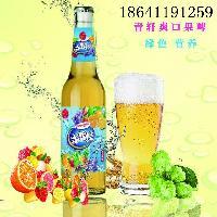 西藏麦香高度啤酒特价批发