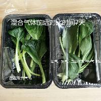 蔬菜盒装气调包装机
