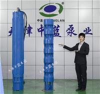 地下水源提取专用高扬程潜水泵-深井潜水泵