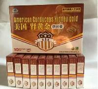 美国虫草肾黄金多少钱-美国虫草肾黄金软胶囊