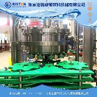 山东易拉罐灌装设备 山东易拉罐灌装机 山东易拉罐灌装生产线