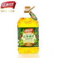 供应 绿源井冈 山茶橄榄调和油5L 非转基因