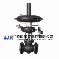 进口自力式微压调节阀中国办事处-德国莱克LIK品牌