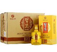 茅台集团 习酒金典酱香500ml价格 上海习酒批发代理