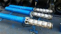 天津厂家推荐优质井用潜水泵-卧式使用深井潜水泵