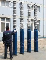 质量保证井用潜水泵-深井潜水泵厂家(不锈钢304)