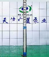 天津知名厂家供应热水深井泵-不锈钢热水潜水泵