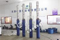 不锈钢井用潜水泵,不锈钢深井潜水泵-不锈钢潜水电泵