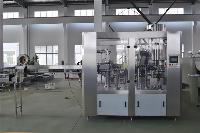 厂家直销全自动瓶装纯净水生产线