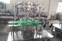 果酒果醋灌装生产线