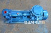 内蒙包头市 矿用 卧式离心泵 热泵循环水泵 生产厂家