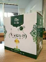 黑蒜酱油醋礼盒