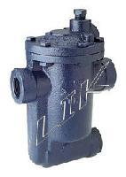 进口内螺纹倒吊桶疏水阀 原装进口疏水阀 德国莱克LIK品牌
