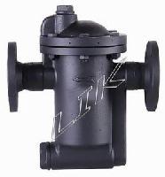 进口倒吊桶式疏水阀|进口蒸汽倒吊桶式疏水阀|德国莱克LIK品牌