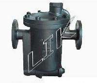 进口倒置桶式蒸汽疏水阀 原装进口疏水阀 德国莱克LIK品牌