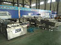 小康牌DZ-600/2S型全自动真空包装机