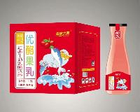 优酪果乳红枣牛奶,1.5L