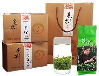 亳尔山东日照绿茶春茶礼盒装特级