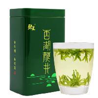 正宗狮峰西湖龙井特级绿茶价格多少钱