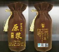 楚王贡酒  52°窖藏酒 500ML 1000ML