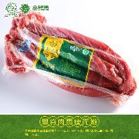内蒙古通辽羊肉批发厂家直销羔羊羊菲力